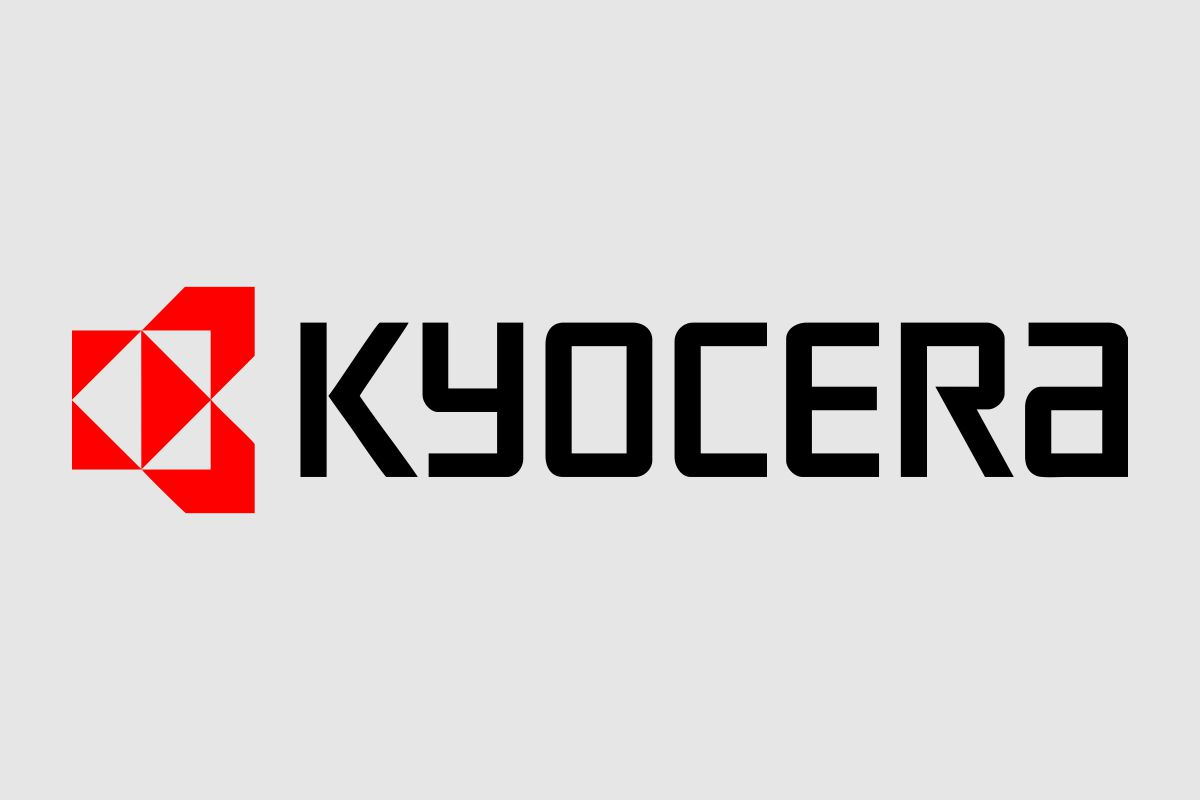 TopTech - Business Partner Kyocera