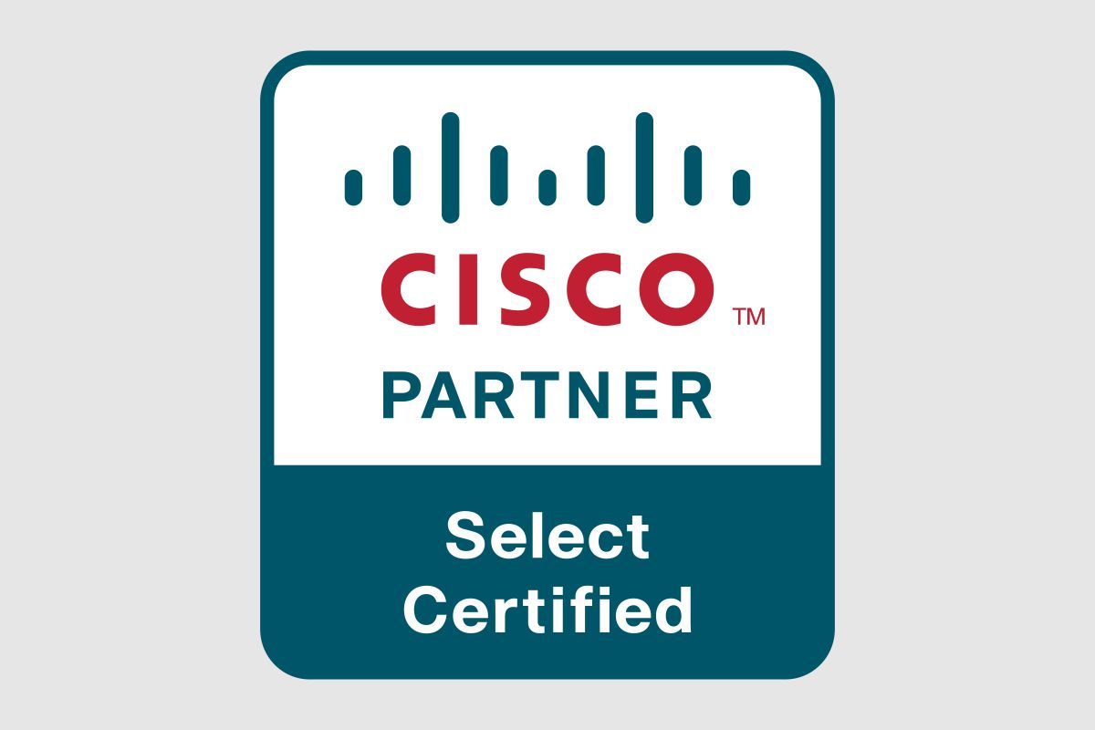 TopTech - Select Certified PartnerCisco