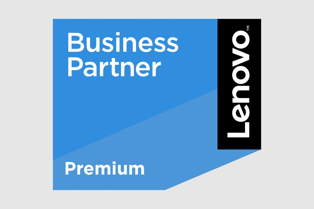 TopTech - Business Partner Lenovo