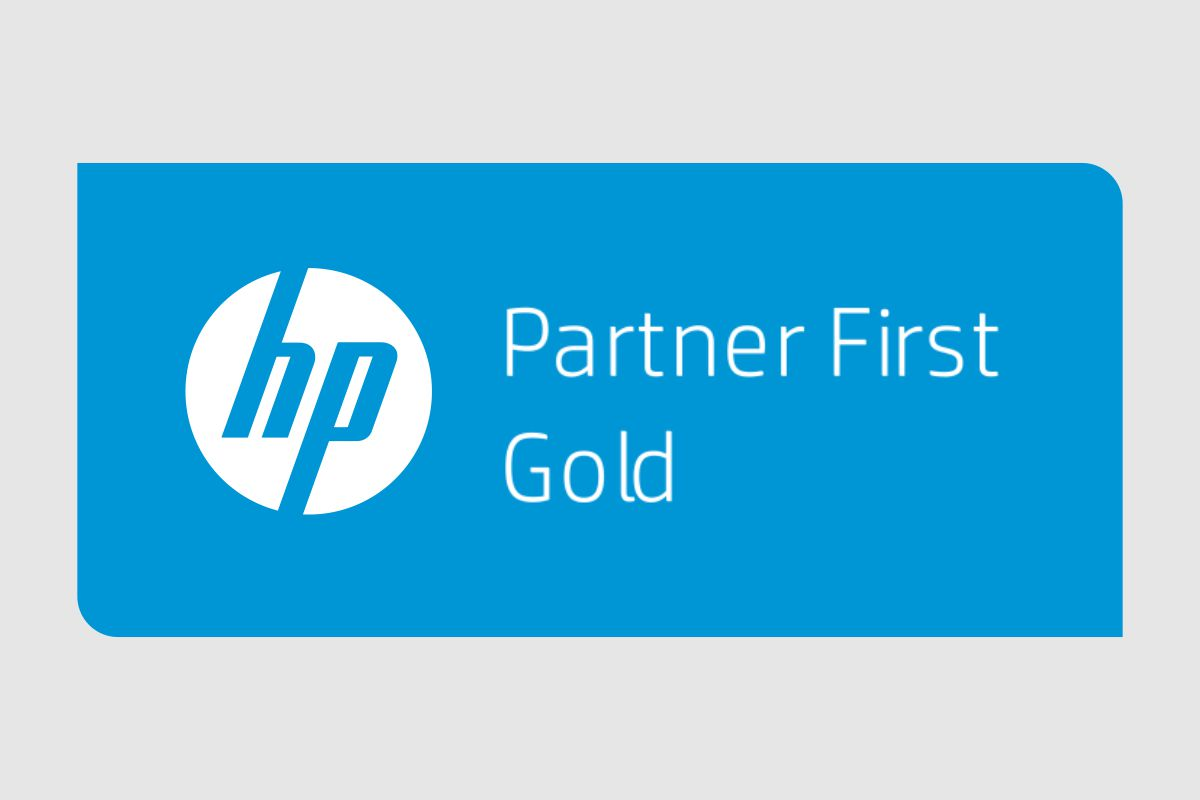 TopTech - Partner First Gold HP