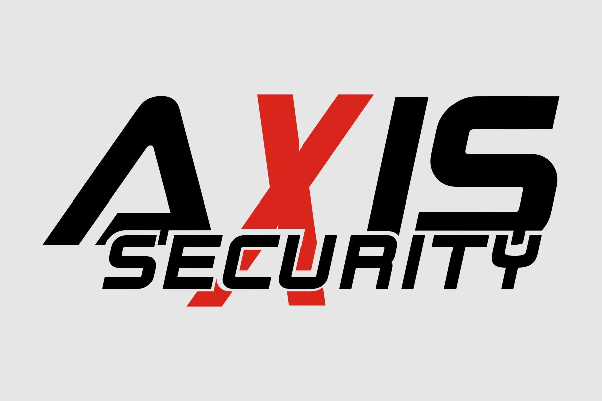 TopTech - Business Partner Axis Security