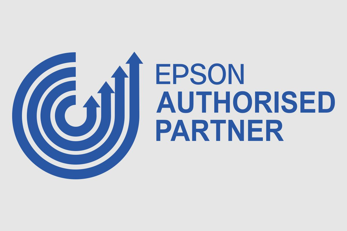 TopTech - Authorised Partner Epson