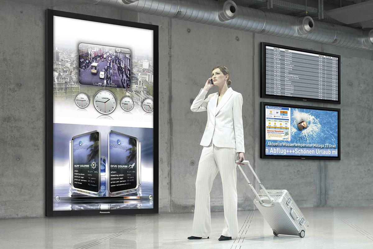 Cum pot ajuta solutiile Digital Signage afacerea dumneavoastra?