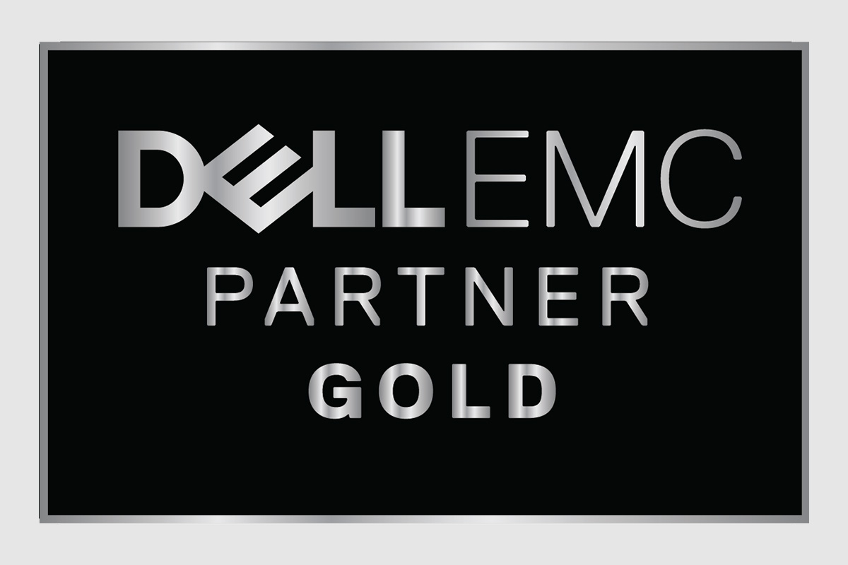 TopTech - EMC Gold Partner Dell